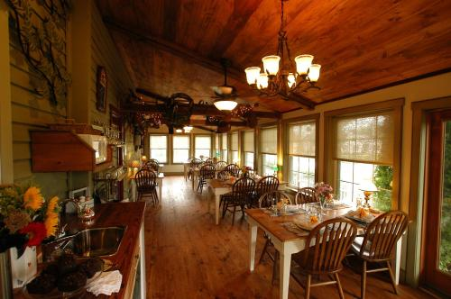 1825 Inn Bed And Breakfast - Palmyra, PA 17078