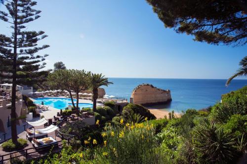 Foto de Vilalara Thalassa Resort