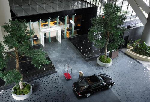 Hotel Maya Kuala Lumpur photo 4