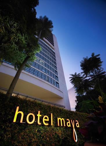 Hotel Maya Kuala Lumpur impression