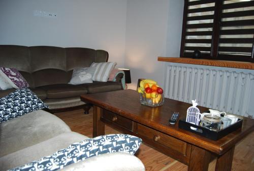 Apartament Przy Bramie Krakowskiej Immagine 5