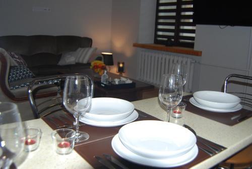Apartament Przy Bramie Krakowskiej Immagine 14