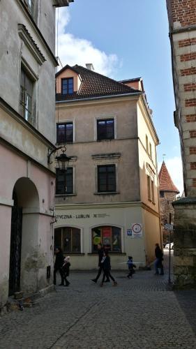 Apartament Przy Bramie Krakowskiej Immagine 18