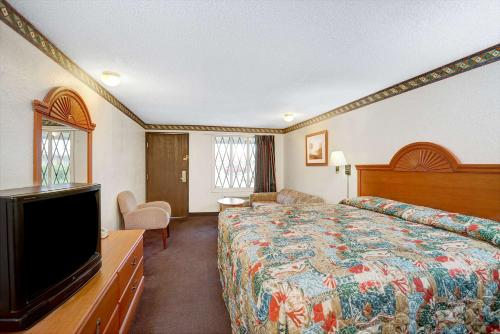 Express Inn Indianapolis Photo
