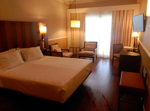 King Double Room Hotel Nuevo Portil Golf 17