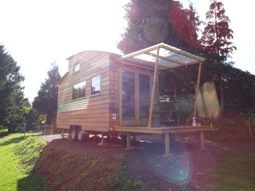 """Tiny House """"Les Vallées"""""""
