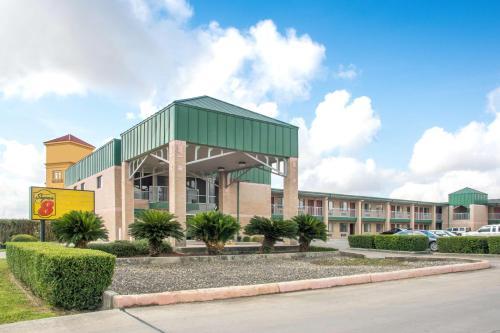 Americas Best Value Inn Seguin - Seguin, TX 78155