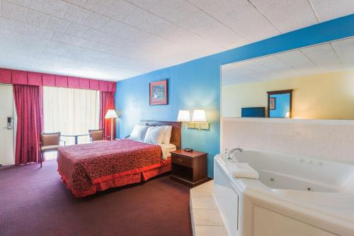 Days Inn East Stroudsburg Photo