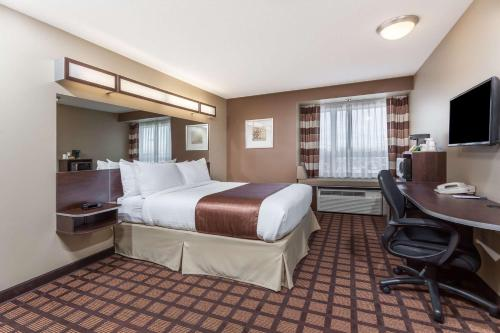 Microtel Inn And Suites Timmins On - Timmins, ON P4R 0A2