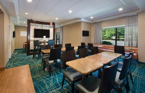 Springhill Suites By Marriott South Bend Mishawaka - Mishawaka, IN 46545