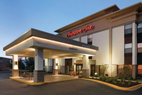 Hampton Inn Minneapolis St. Paul-Woodbury in Woodbury