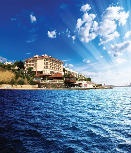 Selimpasa Hotel Family ulaşım