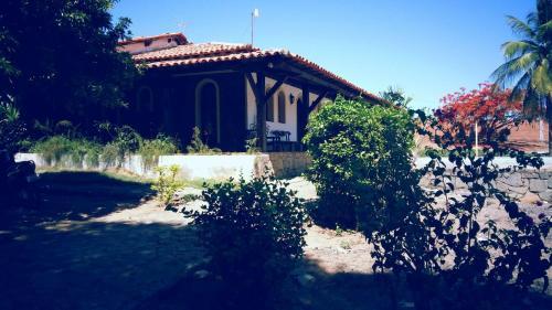 Foto de Pousada Casa Bella