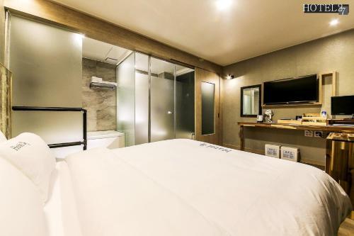 Hotel27 Dongdaemun photo 60