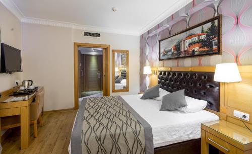 Istanbul Levent Hotel Istanbul tatil