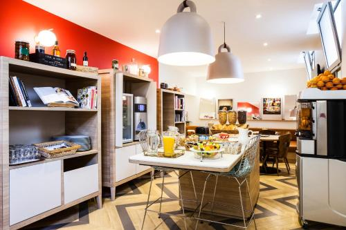 ibis Styles Paris Nation Porte De Montreuil photo 6