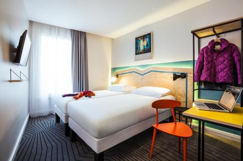 ibis Styles Paris Nation Porte De Montreuil photo 10