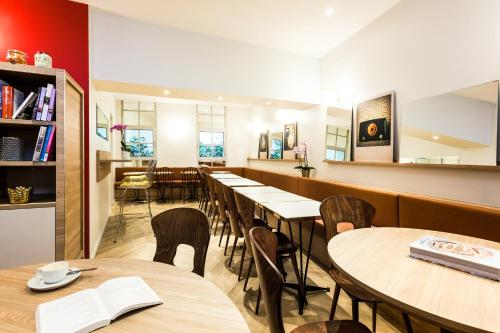 ibis Styles Paris Nation Porte De Montreuil photo 11