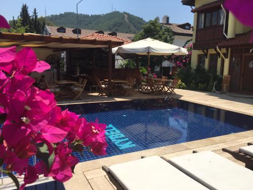 Göcek Kybele Hotel Gocek rezervasyon