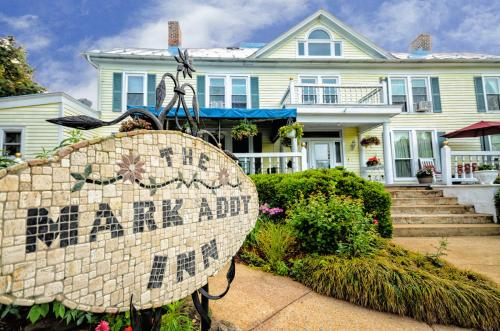 The Mark Addy Bed and Breakfast Photo