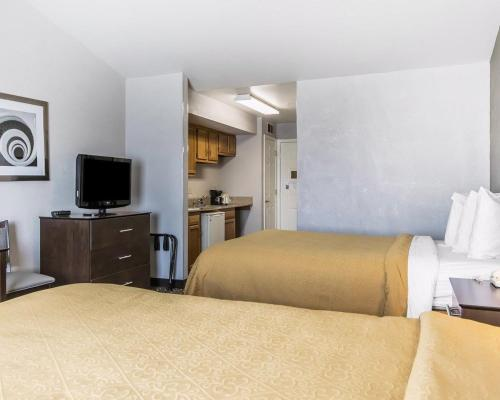 Quality Inn & Suites University/Airport Photo