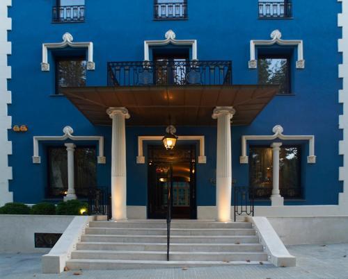 Hotel Balneario Font Vella  Sant Hilari Sacalm  Girona