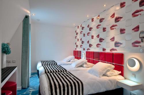 Hotel M Saint Germain photo 3