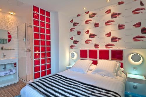 Hotel M Saint Germain photo 4