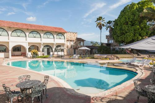 Foto de Hotel El Castillo Chinauta
