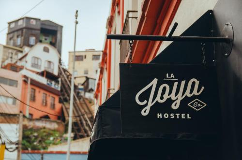 La Joya Hostel Photo