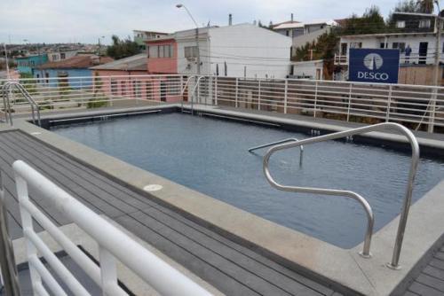 Departamento Mondaca Vista Mar Photo