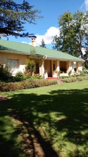 Mulberry Hill Guest House Photo