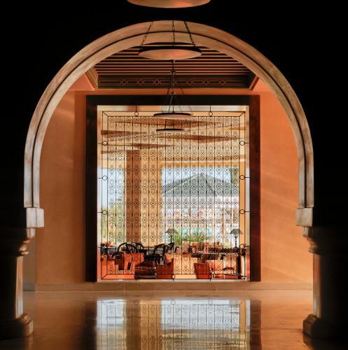 Iberostar Royal El Mansour Photo