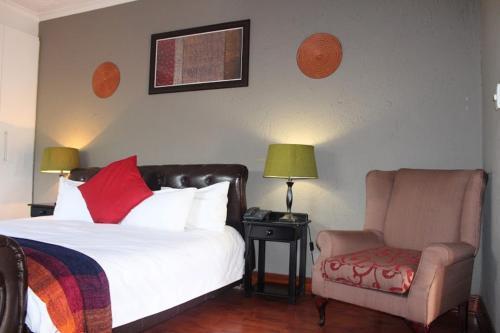 Flamboyant Guest Lodge Photo