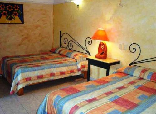 HotelHotel Mezvall