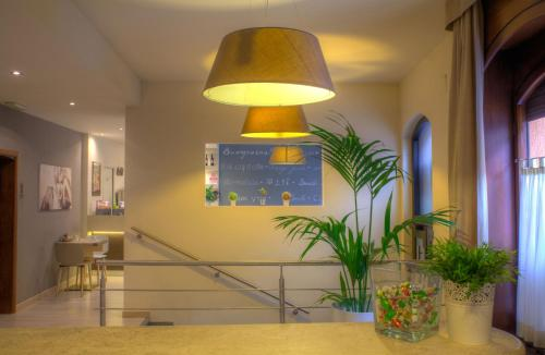 Hotel Ares Milano photo 17