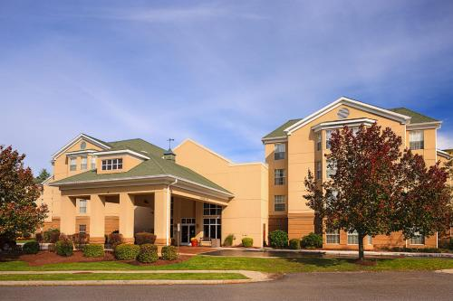 Homewood Suites by Hilton - Boston/Billerica-Bedford Photo