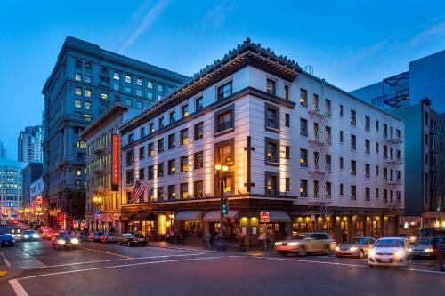 127 Ellis Street, Union Square, San Francisco, CA 94102, United States.