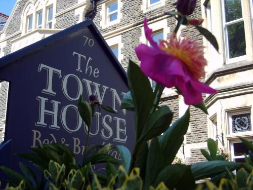 The Town House, Cardiff