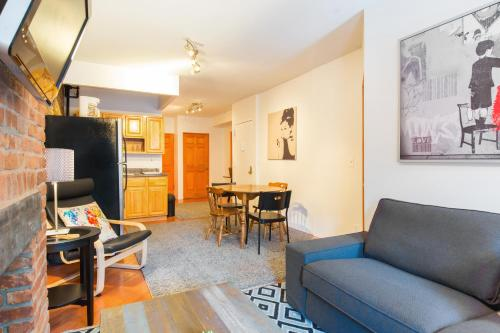 Hotel Three Bedroom Apartment On 9th Avenue