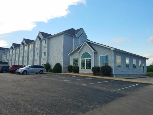Microtel Inn & Suites London - London, KY 40741