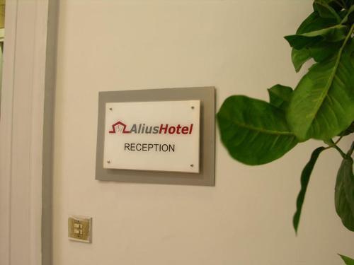 Hotel Alius photo 5