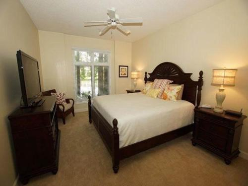 7651 Huntington Villa - Hilton Head Island, SC 29928