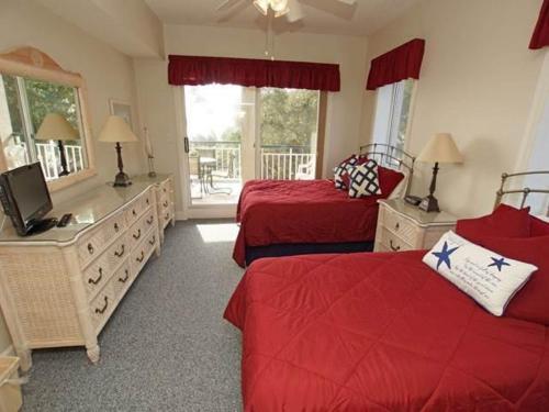 3401 Windsor Court Villa - Hilton Head Island, SC 29928