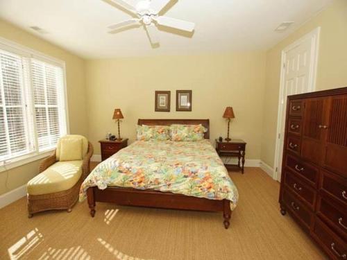 4 High Rigger Holiday Home - Hilton Head Island, SC 29928