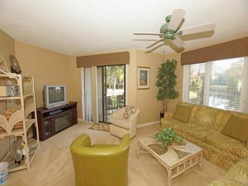 161 Colonnade Club Villa - Hilton Head Island, SC 29928
