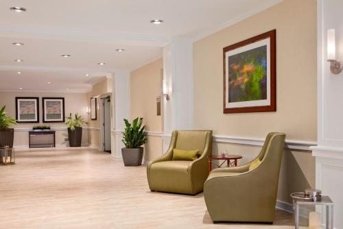 Hilton Garden Inn Boston-Burlington Photo