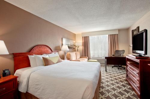 Hilton Garden Inn Boston-Burlington Photo