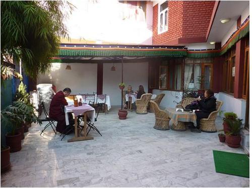 Tripvillas 8 Auspicious Him View Hotel