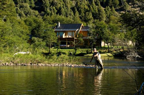 Ruta 63 km 67, Parque Nacional Lanín, 8370 San Martín de los Andes Neuquén, Patagonia, Argentina.